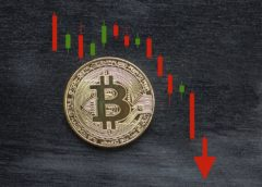 Bitcoin Price Hits Yearly Low at $5,825, Where Will it Bottom Out?