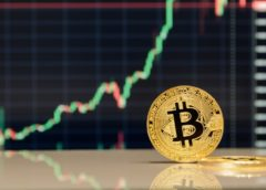 Bitcoin Price Could Hit $15,000 This Year: Fmr. Goldman Sachs Exec.