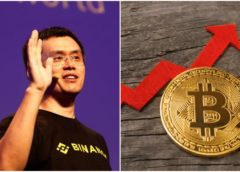 Bitcoin Surges as Analyst Warns That Binance Triggered 'Altcoin Winter'