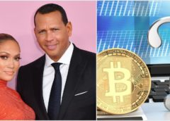 J.Lo and A-Rod Backed a Fintech Play. They Should Invest in Bitcoin Next
