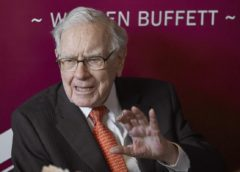 Is Warren Buffett Unconvinced of Stock Market Rally?