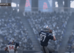 EA Completely Fumbles Its Madden NFL 21 Xbox Series X Reveal